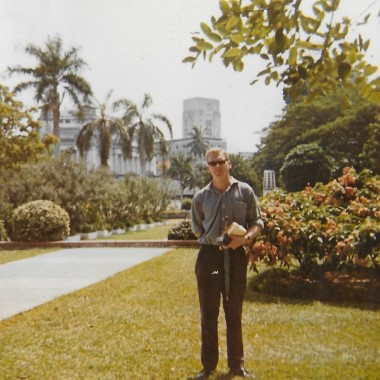 Singapore, 1970