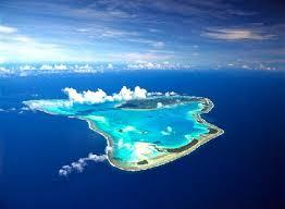 Aitutaki Lagoon 2