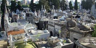 Cementerio de la Recoleta 1