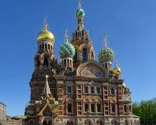 Church on the Spilled Blood 1