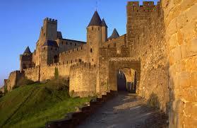 Cite de Carcassonne 2