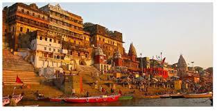 Dashashwamedh Ghat 1