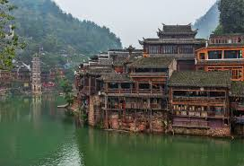 Fenghuang Ancient Town 1