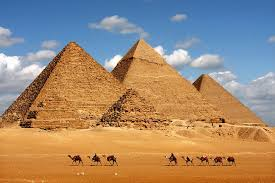 Great Pyramids 2