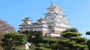Himeji Castle 1