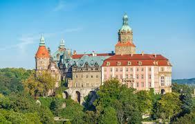 Ksiaz Castle 1