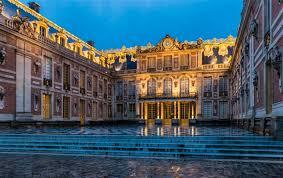 Palace of Versailles 1