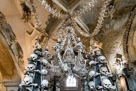 Sedlec Ossuary 1