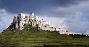 Spis Castle 1