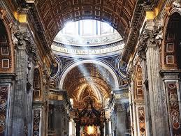 St Peter's Basilica 2