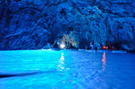 The Blue Grotto 1