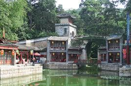 The Summer Palace 2