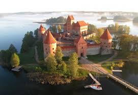 Trakai Island Castle 1