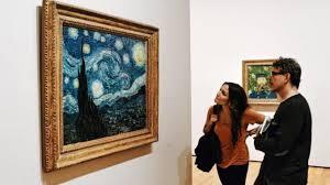 Van Gogh Museum 2