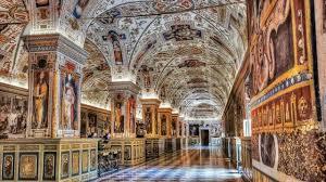 Vatican Museums 2