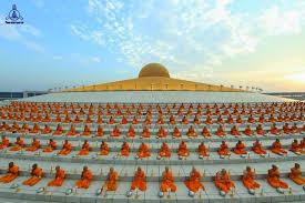 Wat Phra Dhammakaya 1