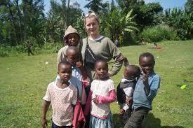 arusha orphanage