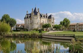 Castle Stay France