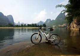 cycle yangshuo
