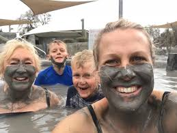 hells gate mud bath