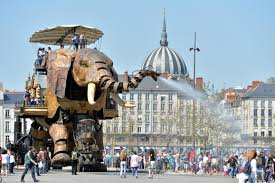 machines of nantes