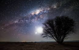 milky way chile