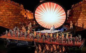 Opera Festival Austria