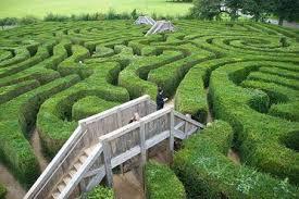 samso labyrinth