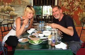snake meal vietnam