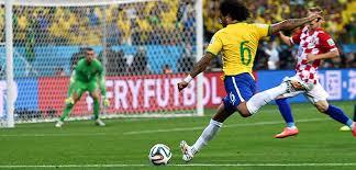 soccer game brazil